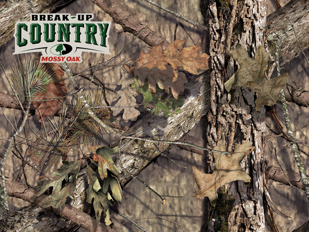 Mossy Oak Country